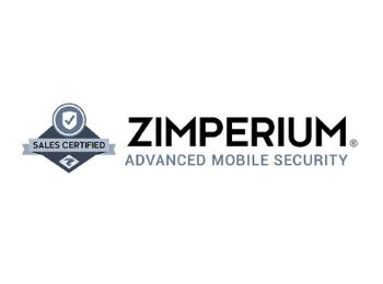 Zimperium