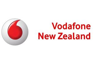 Vodafone New Zealand client