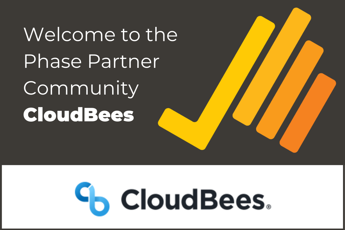 Phase Pacific is now the CloudBees partner in Australia and New Zealand